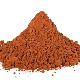Cioccolato, Cacao & Carruba