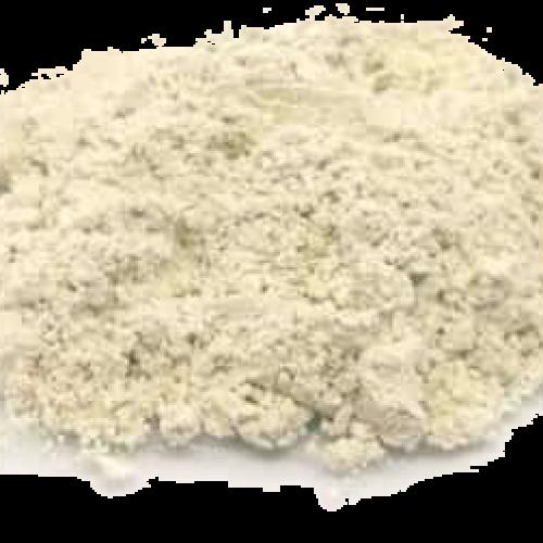 Polvere Mica 009 bianco, ombretto o fard
