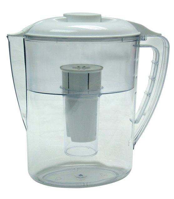 Caraffa filtro acqua Midzu