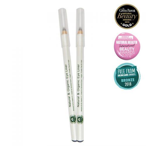 Matita eyeliner NERA della PHB Ethical Beauty
