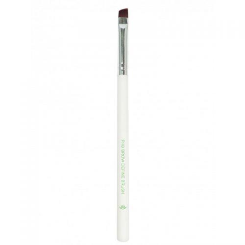 Pennello eyeliner / sopracciglia angolato - PHB Ethical Beauty