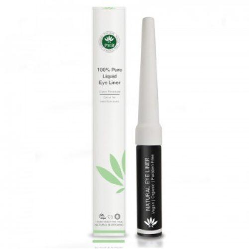 Eyeliner Liquido 100% Puro – Nerodella PHB Ethical Beauty