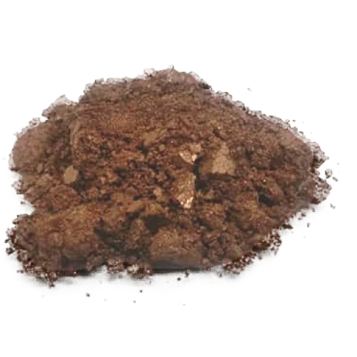 Polvere libera versatile Monave #43 Soft Brown