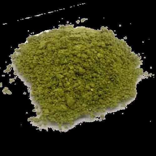 Polvere libera versatile Monave Peridot