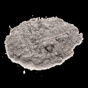 Polvere libera versatile Monave #1 Silver