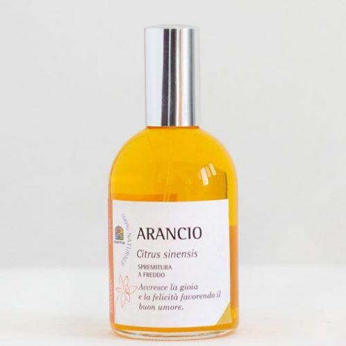 Profumo naturale Arancio della Olfattiva 115ml