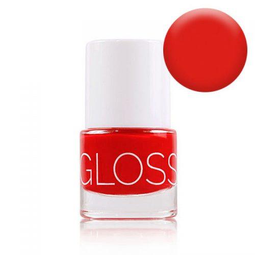 Smalto per unghie Reddy To Go della Glossworks