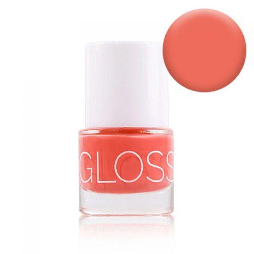 Smalto per unghie Flamingo della Glossworks