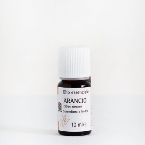Olio essenziale di Arancio 10 ml della Olfattiva