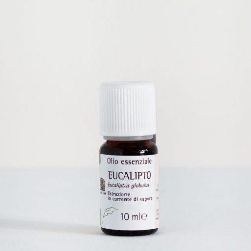 Olio essenziale di Eucalipto 10 ml della Olfattiva