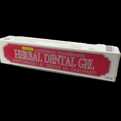 Dentifricio ayurvedico ai Chiodi di Garofano
