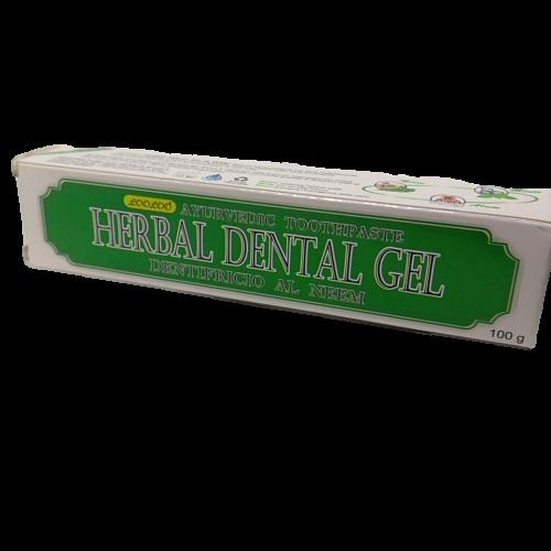 Dentifricio ayurvedico al Neem