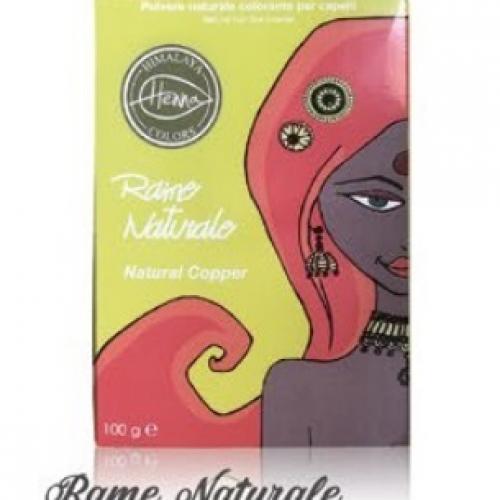 Himalaya Henna colors, Rame Naturale 100g