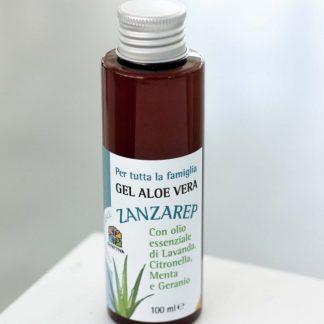 Gel Anti Zanzare
