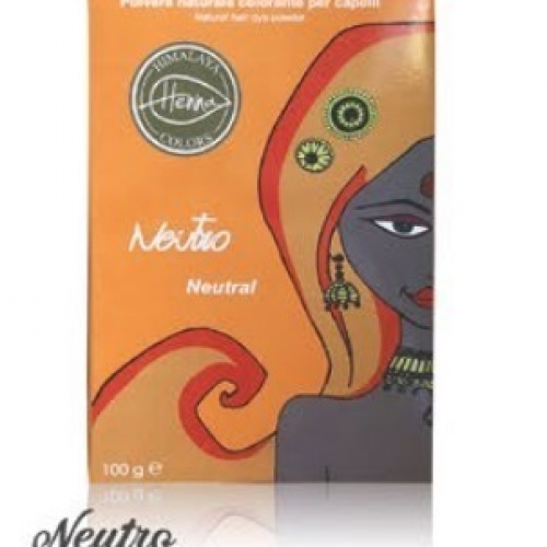 Himalaya Henna colors, Neutro 100g