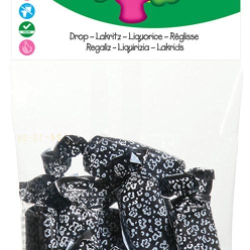 Caramelle Mou Biologiche alla Liquiriza 75 g della Candy Tree