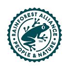 People & Nature Rainforest Alliance Famiglia Verde