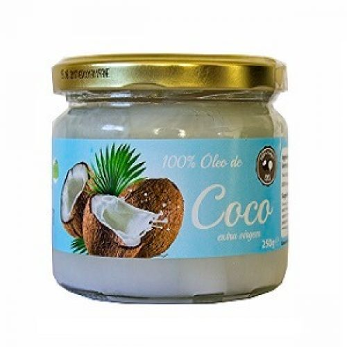 Olio di Cocco Extra Vergine biologico Próvida270 ml