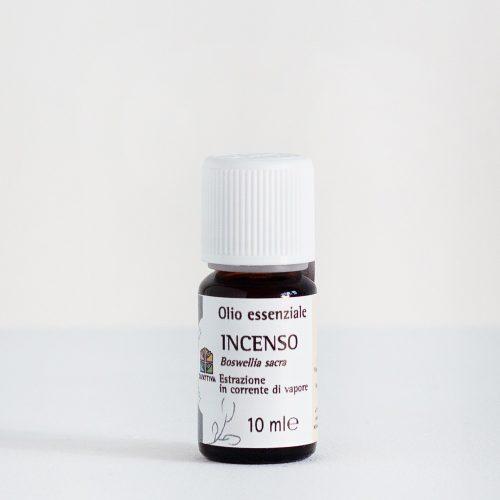 Olio essenziale di Incenso 10 ml della Olfattiva