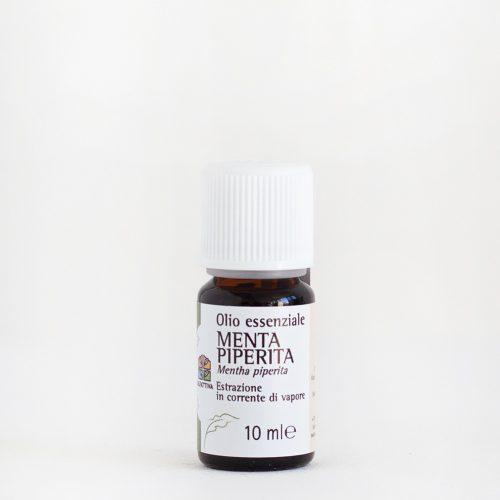 Olio essenziale di Menta Piperita 10 ml della Olfattiva