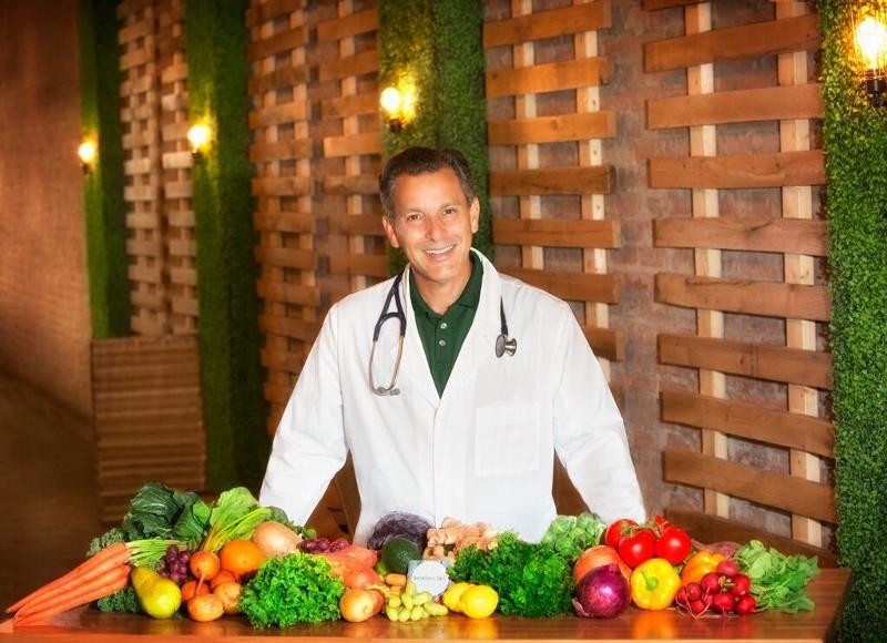 cardiologo dr Joel Kahn